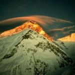 Everesto vaiduokliai