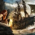 Dingę laivai ir jų istorija