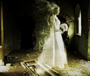nuotakos vaiduoklis