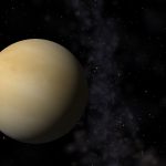 O kodėl vietoje Marso nekolonizavus… Veneros?