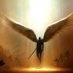 Angelai sargai gelbsti gyvybes