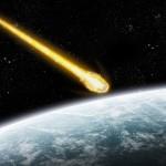 Pro Žemę praskries 100 metrų skersmens asteroidas