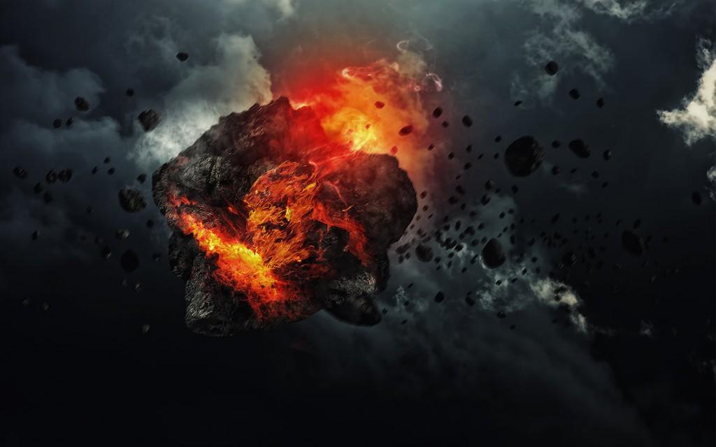 asteroidas 2