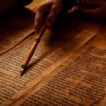 Slaptas Biblijos kodas