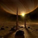 Nauji įrodymai: gyvybė net artimiausių žvaigždžių sistemose?