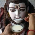 Stebuklas Hinduistų šventyklose