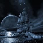 Laivai – vaiduokliai Ladogos ežere