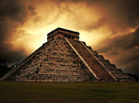 Kelionė į Majų civilizaciją (II dalis)