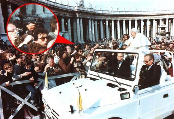pasikesinimas i popieziu