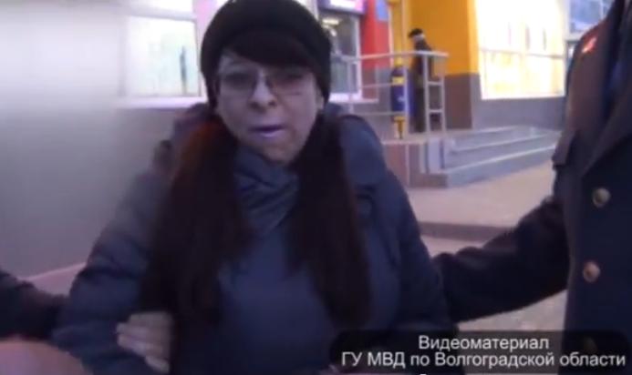 Rusė sudarė sutartį su šėtonu