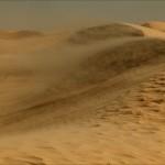 Bermudų trikampis Sacharoje