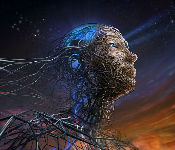 Koks bus pasaulis 2064 metais?