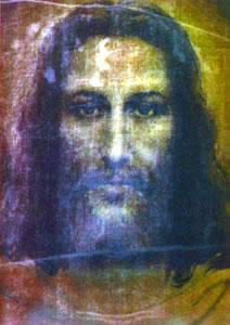 turino drobule kristus