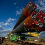 """""""Sojuz"""" erdvėlaivis"""