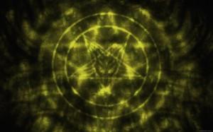 amuletai talismanai pentagrama