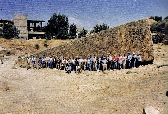 Senųjų statytojų palikimas