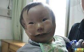 kudikis su issigimusiu veidu (4)