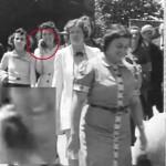 Moteris iš ateities kalbasi telefonu 1938 m?