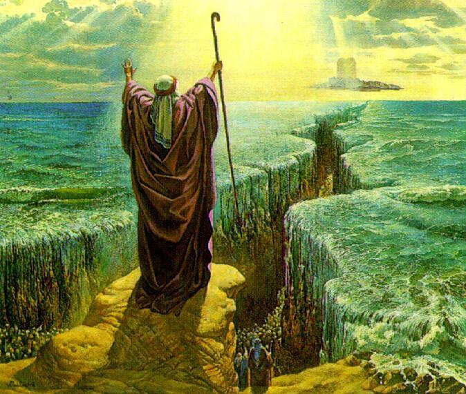 Stebuklingoji Dievo lazda