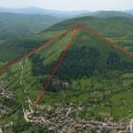 Piramidės Europoje – naujas pasaulio stebuklas?
