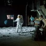 Žmogus mėnulyje – tiesa ar melas?