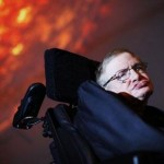 Stivenas Hokingas ketina skristi į kosmosą