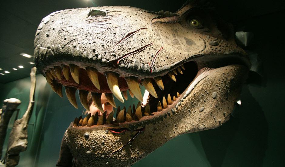 dinozaurai 2