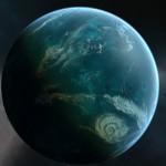 Vien mūsų galaktikoje – 100 mln. planetų, kuriose gali būti gyvybė
