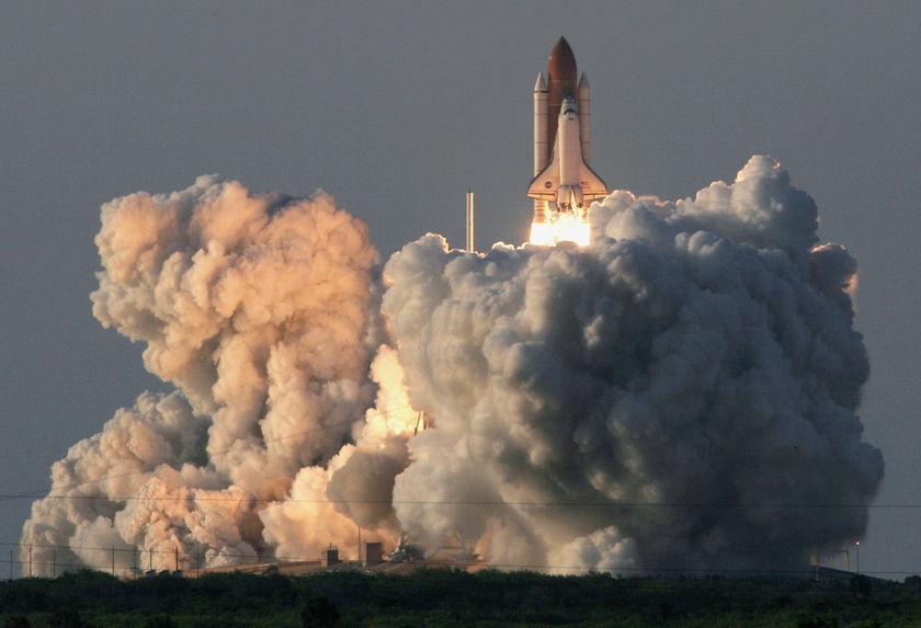 Astronautus pakeliui į Marsą iškeptų radiacija