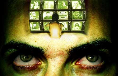 Smegenys priima signalus iš ateities