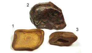 tunguskos meteoritai