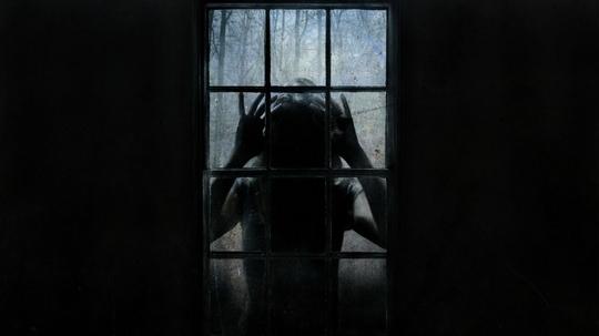 Namą apsėdę vaiduokliai atėmė ir ramybę, ir šeimyninę laimę