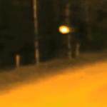 Rusijoje saugos kameros užfiksavo orbą