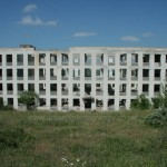 Objektas 221 Ukrainoje