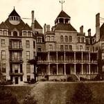 Viešbutis – vaiduoklis