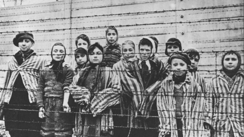 ausvico koncentracijos stovykla