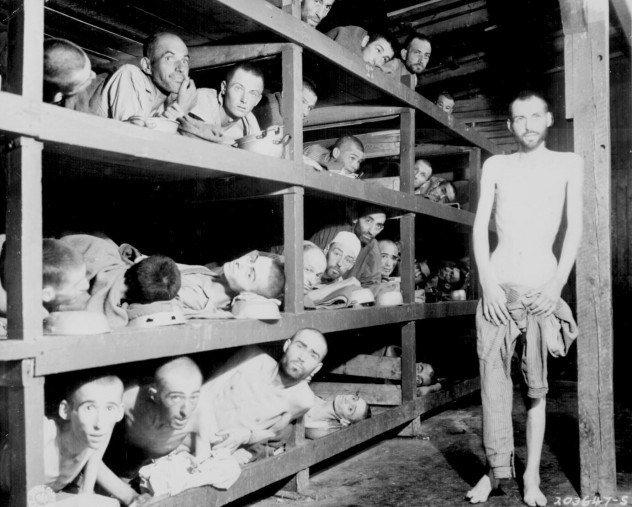 koncentracijos stovyklos 2