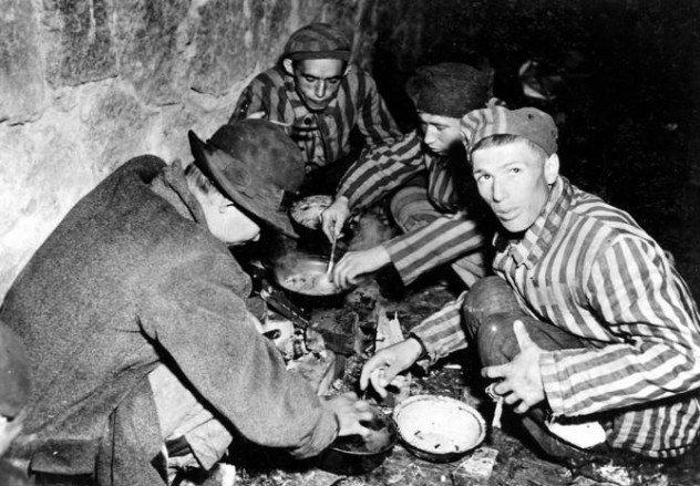 koncentracijos stovyklos 3