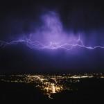 6 paslaptingi reiškiniai susiję su žaibu
