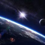 Žemė – karo laukas