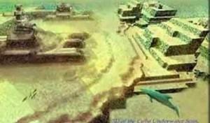 Atlantidos griuvėsiai