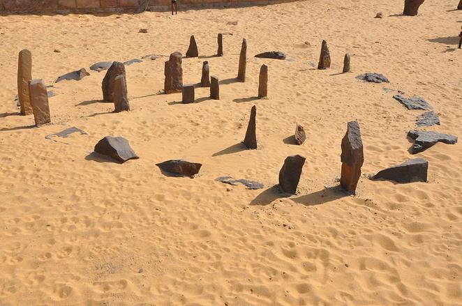 Pirmasis akmenų kalendorius