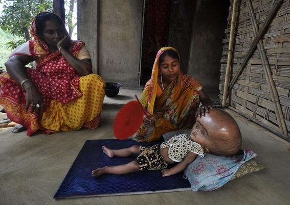 Roonai Begum 4