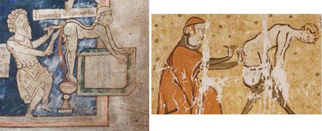 hemarojus viduramziais