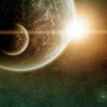 """Teleskopu """"Kepler"""" atrasta planetų sistema su vertikalia planetos orbita"""