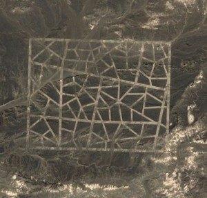 mozaika kinijoje