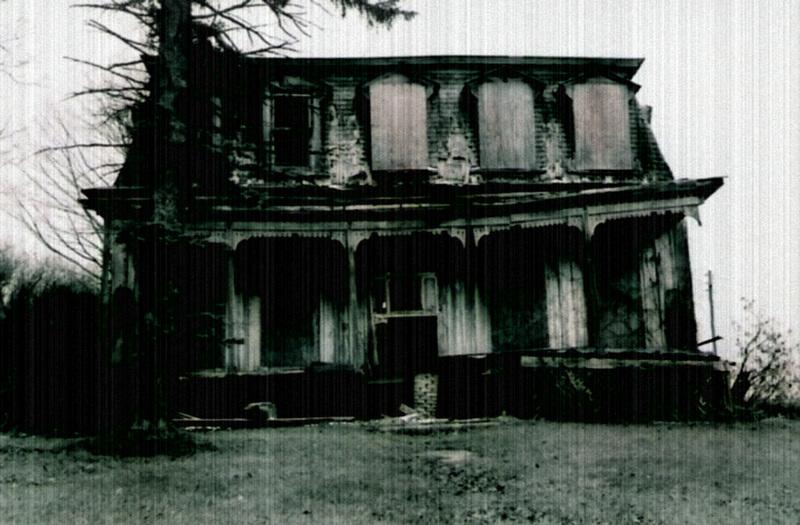 namas klajoklis