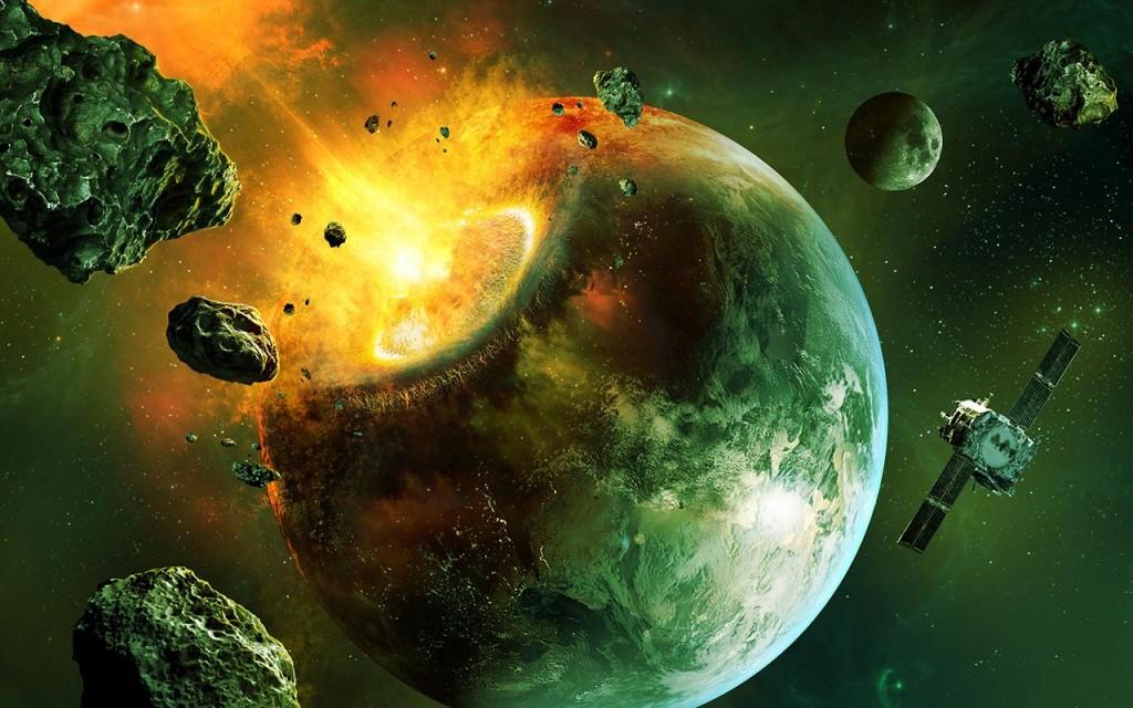 pasaulio pabaiga 2