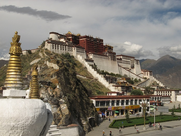 tibetas sambala