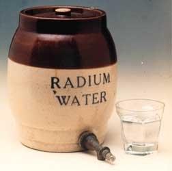 Radžio vanduo